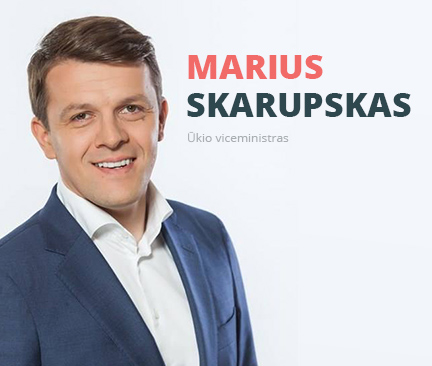 Marius Skarupskas