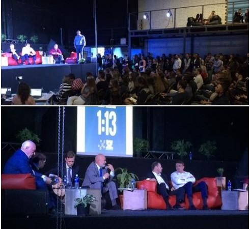 Seimo rinkimų debatai jaunimui