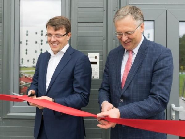 Vilniuje atidarytas Biotechnologijų verslo inkubatorius